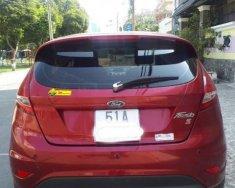 Bán Ford Fiesta S đời 2013, màu đỏ, chính chủ, giá 365tr giá 365 triệu tại Tp.HCM