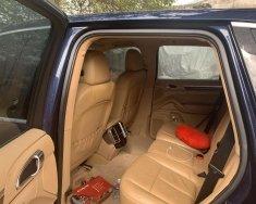Cần bán gấp Porsche Cayenne S đời 2012, màu xanh lam, nhập khẩu nguyên chiếc số tự động giá 1 tỷ 999 tr tại Hà Nội