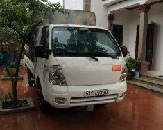 Bán Kia Bongo III 2004, màu trắng, nhập khẩu, máy khoẻ giá 130 triệu tại Hà Nội