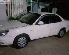 Cần bán xe Daewoo Nubira II 1.6 năm 2001, màu trắng, nhập khẩu, bao test thợ vô tư giá 125 triệu tại Quảng Ngãi
