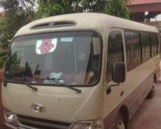 Cần bán lại xe Hyundai County sản xuất năm 2010 giá 420 triệu tại Hà Nội