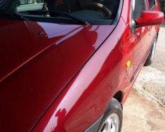 Bán Fiat Siena 1.6 năm sản xuất 2003, màu đỏ, xe nhập xe gia đình giá 88 triệu tại Tp.HCM