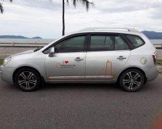 Bán ô tô Kia Carens đời 2010, màu bạc, nhập khẩu nguyên chiếc xe gia đình giá 325 triệu tại Đà Nẵng