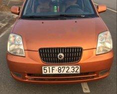 Cần bán xe Kia Morning nhập 2007, số tự động, gia đình sử dụng kĩ giá 168 triệu tại Tp.HCM
