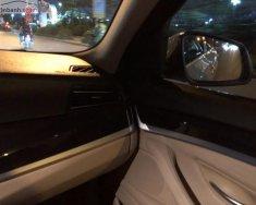 Bán ô tô BMW 5 Series 520i 2014, màu bạc, nhập khẩu nguyên chiếc như mới giá 1 tỷ 398 tr tại Hà Nội