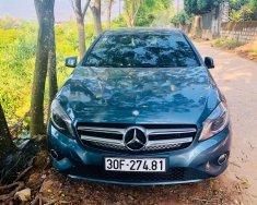 Bán Mercedes A200 năm 2014, màu xanh lam, nhập khẩu nguyên chiếc số tự động giá 720 triệu tại Hà Nội
