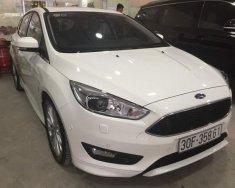 Cần bán gấp Ford Focus năm sản xuất 2018, màu trắng, xe Mỹ cứng cáp và chạy rất thích giá 755 triệu tại Hà Nội