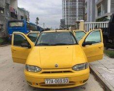 Cần bán xe Fiat Siena sản xuất năm 2003, màu vàng, 78tr giá 78 triệu tại Khánh Hòa