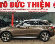 Bán Mercedes 250 4matic đời 2017, màu nâu giá 1 tỷ 810 tr tại Hà Nội