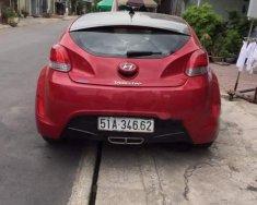 Bán Hyundai Veloster năm sản xuất 2012, màu đỏ giá cạnh tranh giá 490 triệu tại Bình Dương