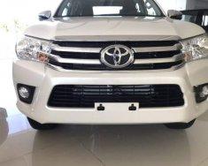 Toyota Mỹ Đình - Hilux đủ màu giao ngay, xe nhập nguyên chiếc, hỗ trợ trả góp -0901774586 giá 695 triệu tại Sơn La