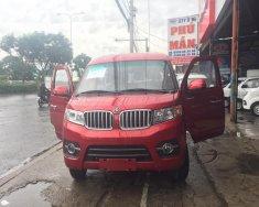 Cần bán xe Dongben X30 V5 giá rẻ, có trả góp lãi suất thấp giá 293 triệu tại Tp.HCM