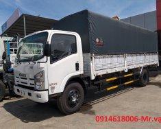 Cần bán xe tải Isuzu 8T2 thùng dài 7m giá khuyến mãi giá 730 triệu tại Tp.HCM
