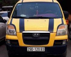 Bán Hyundai Grand Starex sản xuất 2004, màu vàng, xe nhập chính chủ, giá tốt giá 225 triệu tại Hà Nội