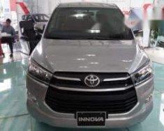 Bán Toyota Innova 2.0E MT sản xuất năm 2019, màu xám giá 771 triệu tại Hà Nội
