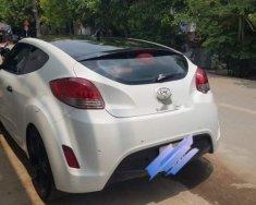 Cần bán lại xe Hyundai Veloster 2011, màu trắng, nhập khẩu nguyên chiếc chính chủ giá 465 triệu tại Tp.HCM