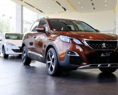 Peugeot Biên Hòa bán xe Peugeot 3008 all new 2019 đủ màu, giao nhanh - giá tốt nhất - 0938 630 866 - 0933 805 806 giá 1 tỷ 199 tr tại Đồng Nai