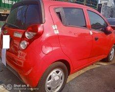 Chiếc Chevrolet Spark màu đỏ sản xuất tại Việt Nam năm 2016 cần tìm chủ mới với giá cả phải chăng giá 170 triệu tại Tp.HCM