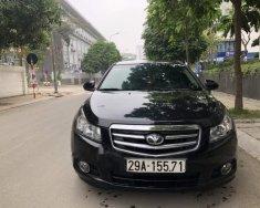 Cần bán lại xe Daewoo Lacetti 2011, màu đen, nhập khẩu   giá 280 triệu tại Hà Nội