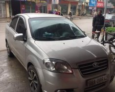 Bán Daewoo Gentra năm sản xuất 2009, màu bạc giá 165 triệu tại Bắc Giang