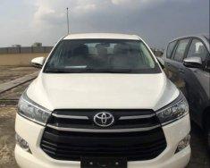 Bán Toyota Innova đời 2019, màu trắng, 723 triệu giá 723 triệu tại Hà Nội