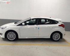 Bán Ford Focus Sport 1.5L đời 2018, màu trắng giá 705 triệu tại Hà Nội
