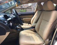 Xe Honda Civic 1.8 MT đời 2007, màu bạc xe gia đình giá 272 triệu tại Tp.HCM
