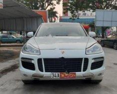Bán Porsche Cayenne GTS năm 2008, màu trắng, nhập khẩu nguyên chiếc, giá chỉ 980 triệu giá 980 triệu tại Hải Dương