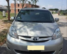Bán Toyota Sienna đời 2007 xe nhập, gia đình sử dụng kỹ không va chạm hay bị ngập nước giá 630 triệu tại Đồng Nai
