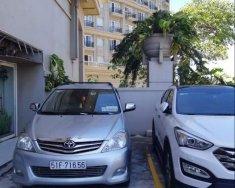 Bán Toyota Innova V sản xuất năm 2010, màu bạc, odo 85.000 km giá 475 triệu tại Tp.HCM