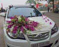 Bán Hyundai Avante 1.6 AT 2013, màu trắng giá 450 triệu tại Vĩnh Phúc