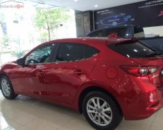 Bán Mazda 3 năm sản xuất 2019, màu đỏ, giá chỉ 667 triệu giá 667 triệu tại Hà Nội