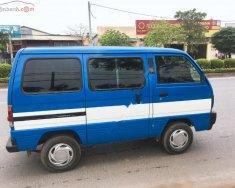 Bán ô tô Suzuki Super Carry Van đời 2004, màu xanh lam chính chủ  giá 118 triệu tại Hà Nội