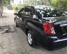 Bán Chevrolet Lacetti đời 2013, màu đen chính chủ giá 255 triệu tại Hà Nội