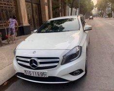 Bán Mercedes A200 đời 2013, màu trắng, nhập khẩu nguyên chiếc giá 685 triệu tại Tp.HCM