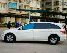 Gia đình cần bán Mercedes R350 đời 2006 bản 3.5, xe đẹp   giá 520 triệu tại Hà Nội