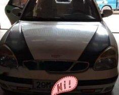 Cần bán xe Daewoo Nubira 2001, màu trắng, nhập khẩu nguyên chiếc, giá chỉ 75 triệu giá 75 triệu tại Hà Nội