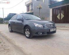 Cần bán xe Daewoo Lacetti SE đời 2010, màu xám, nhập khẩu   giá 280 triệu tại Thanh Hóa