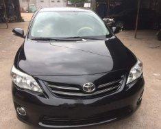 Chính chủ bán Toyota Corolla altis sản xuất năm 2011, màu đen giá 468 triệu tại Hải Phòng