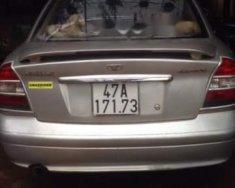 Bán ô tô Daewoo Nubira đời 2001, màu bạc, nhập khẩu giá 87 triệu tại Đắk Lắk