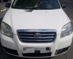 Bán Daewoo Gentra 2006 số sàn, xe đẹp máy móc im ru giá 128 triệu tại Vĩnh Long