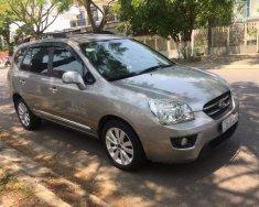 Cần bán Kia Carens Sx cuối 2010 số tự động, xe gia đình sử dụng kĩ còn rất mới giá 315 triệu tại Đà Nẵng