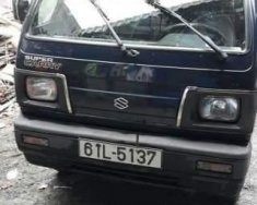 Cần bán Suzuki Carry đời 2011, xe đang hoạt động bình thường giá 105 triệu tại Bình Dương