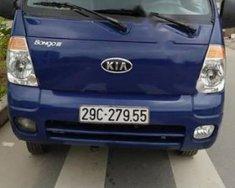 Bán ô tô Kia Bongo 2005, màu xanh lam, nhập khẩu, giá tốt giá 138 triệu tại Hưng Yên
