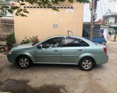 Cần bán xe Daewoo Lacetti EX 1.6 MT 2004, màu xanh lam giá 150 triệu tại Tp.HCM