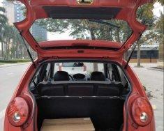 Bán Daewoo Matiz Joy 2009, màu đỏ, xe nhập số tự động giá 150 triệu tại Hải Phòng