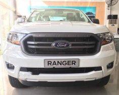 Bán Ford Ranger đời 2018, màu trắng, xe nhập giá 650 triệu tại Hà Nội