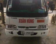 Bán xe tải Kia K165 đời 2018, màu trắng giá 345 triệu tại Thanh Hóa