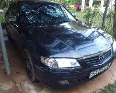 Bán xe Mazda 626 đời 2003, màu xanh lam, chính chủ giá 185 triệu tại Tây Ninh