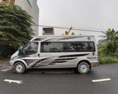 Bán xe Ford Transit năm 2012, màu bạc, xe nhập, xe gia đình giá 400 triệu tại Hà Nội